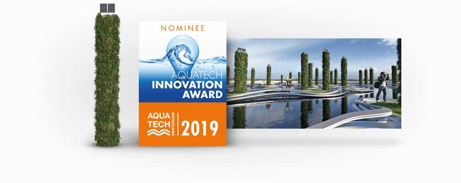 AQUATECH Innovation Award 2019